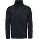 The North Face M's Canyonlands Full Zip Jacket TNF Black